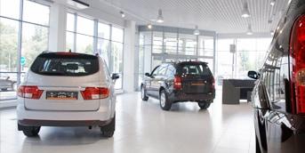 Herb Chambers Auburn >> New Hyundai & Used Car Dealer in Auburn, MA